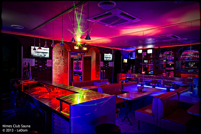 Gay dayton ohio nightclub